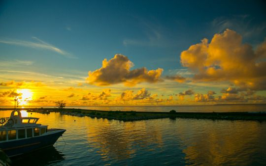 Landscapes of Guadeloupe (by Lepetite Molotov)