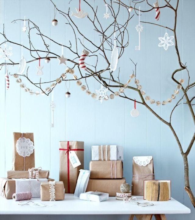good Decoration De Noel Originale #6: 1000+ images about Christmas Decoration on Pinterest | Creative, Belle and Minimalist decor