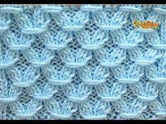 Photo of Cómo Tejer Sueco Knit – Hexágonos – 2 Ag – Diy Crafts