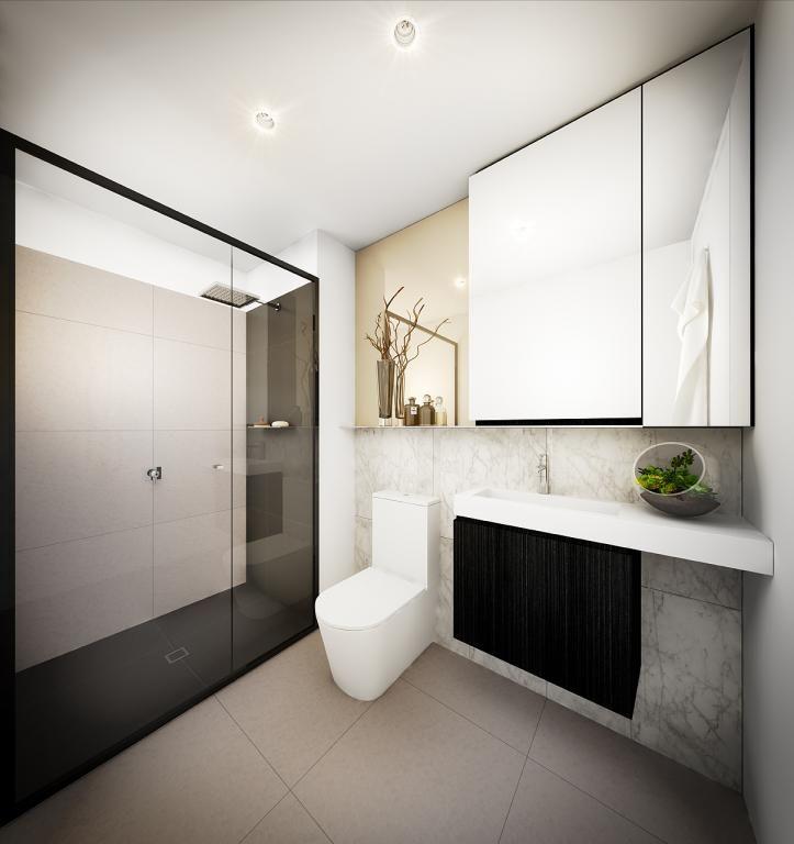 Divine Bathroom Kitchen Laundry