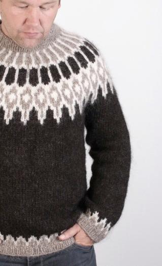 Jerseys Iii Knitting Patterns Patterns And Patrones