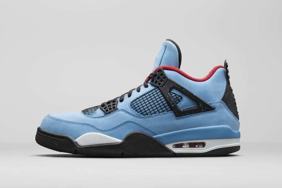 3895bf18a837 Cop Travis Scott   Air Jordan 4   Cactus Jack   At These Stores ...