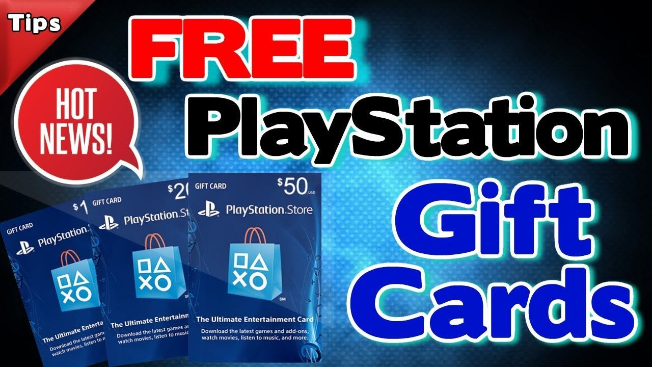 Earn free psn codes legally how to get free playstation