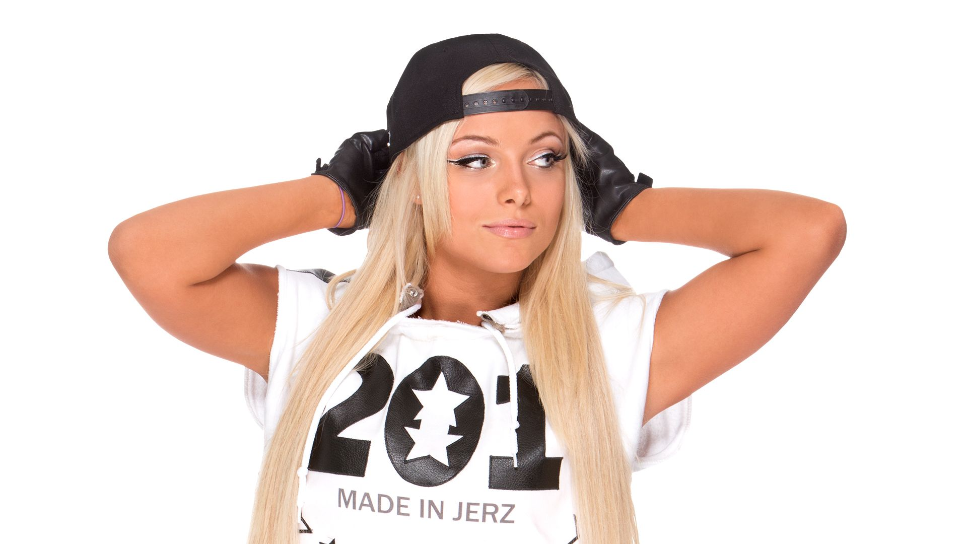 snapbacks jordans and a dream meet nxt u0027s liv morgan things to