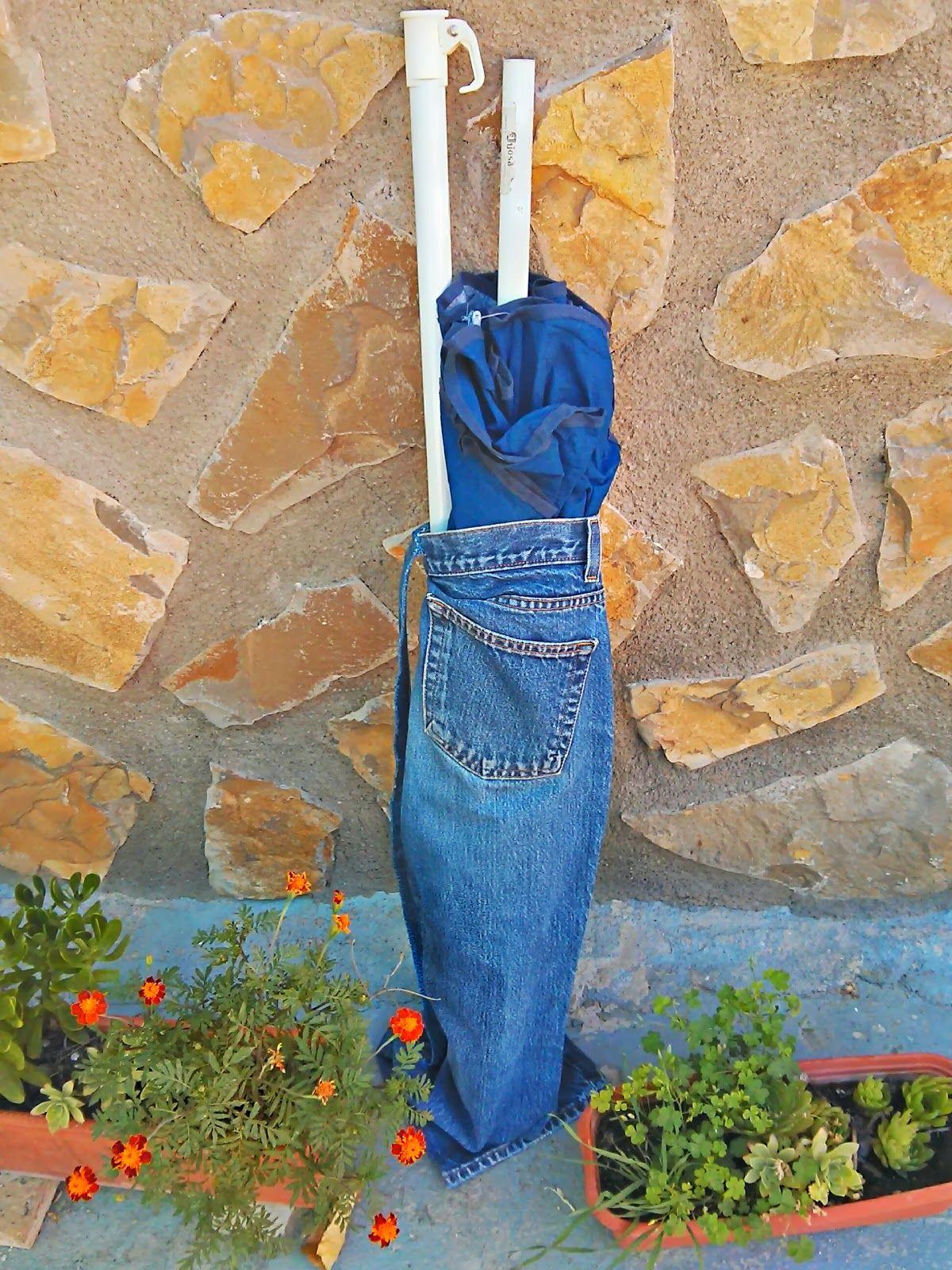 Pin En De Jeans