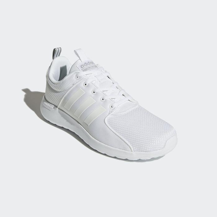 Cloudfoam Lite Racer Shoes Cloud White 7 Mens | Cc shoes ...
