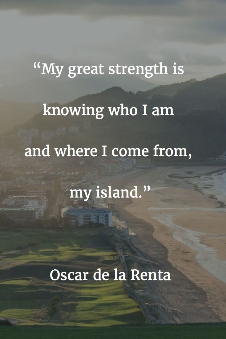Read 7 Quotes On Being An Immigrant By Famous Latinos Famous Latinos Immigration Quotes Heritage Quotes