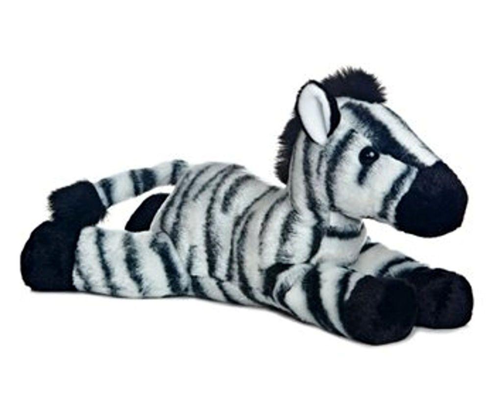 Predownload: Aurora Zest Zebra 12 Flopsie Plush Stuffed Realistic Safari Animal New Plush Stuffed Animals Teddy Bear Stuffed Animal Baby Stuffed Animals [ 849 x 1000 Pixel ]