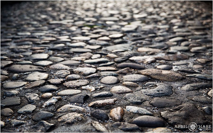Portrait location: Use the pretty cobblestone streets in Charleston, South Carolina- April O'Hare Photography http://www.apriloharephotography.com