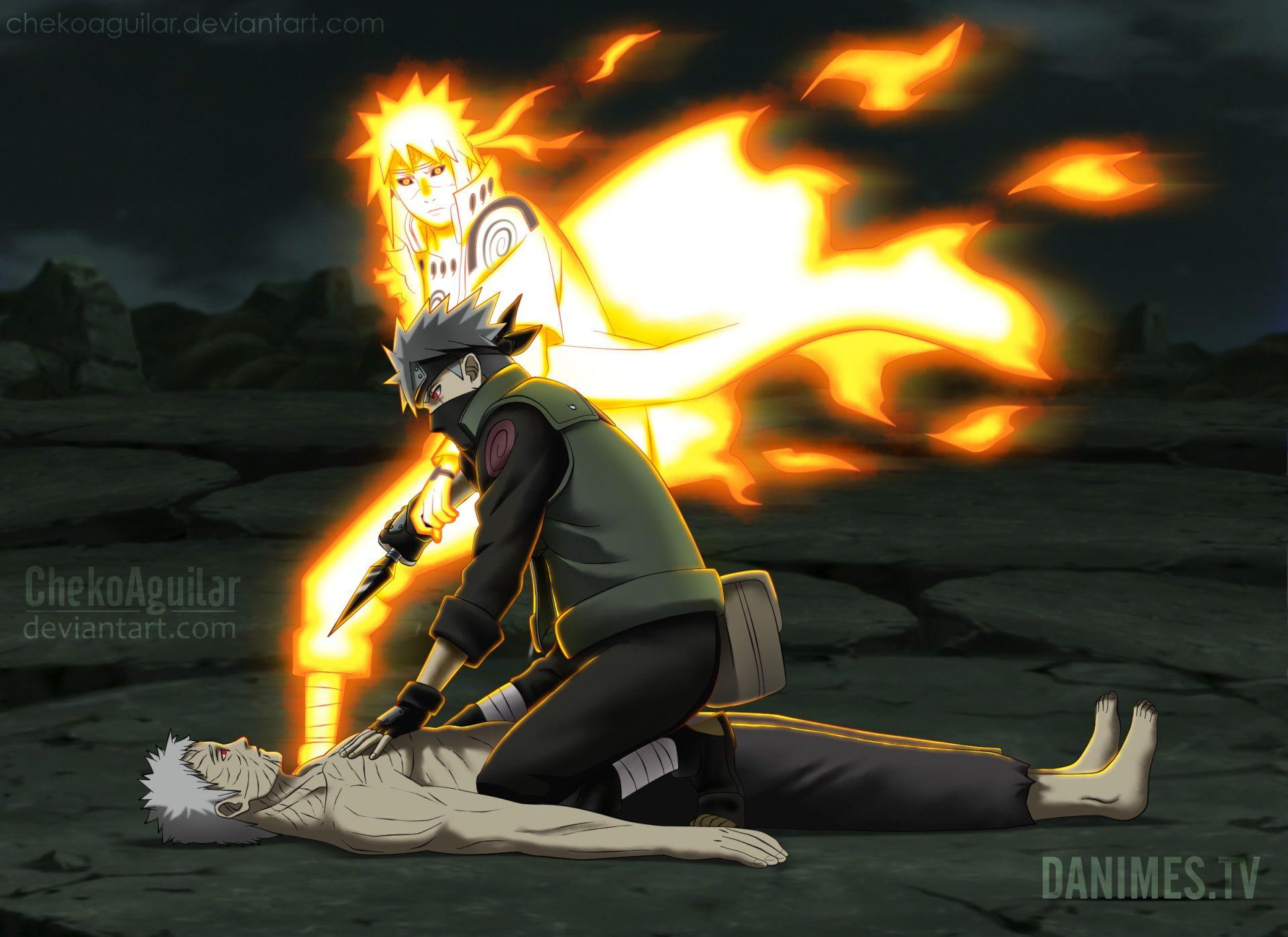 Imagem De Wallpapers Hd 1080p Anime Naruto Com Imagens Naruto