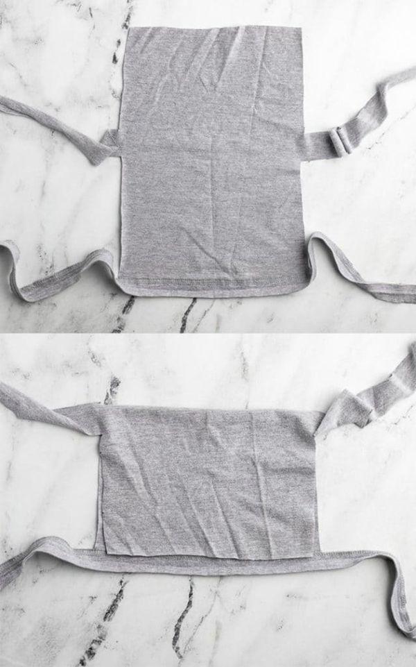 Photo of Atemmaske selber machen ohne Nähen – 3 einfache Anleitungen zum Nachmachen