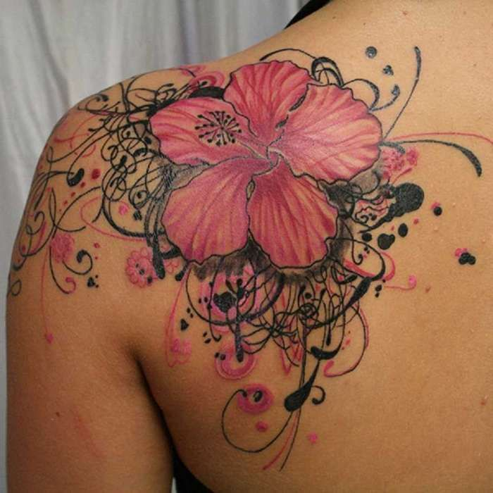 Classy Tattoos Meaning Of Life Flower Tattoos Tattoos With Meaning