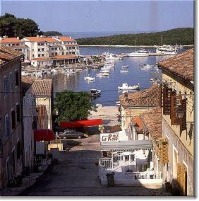 Vrsar, Croatia