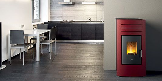 Hydro Heating System   Heating systems, Wood pellet stoves ...