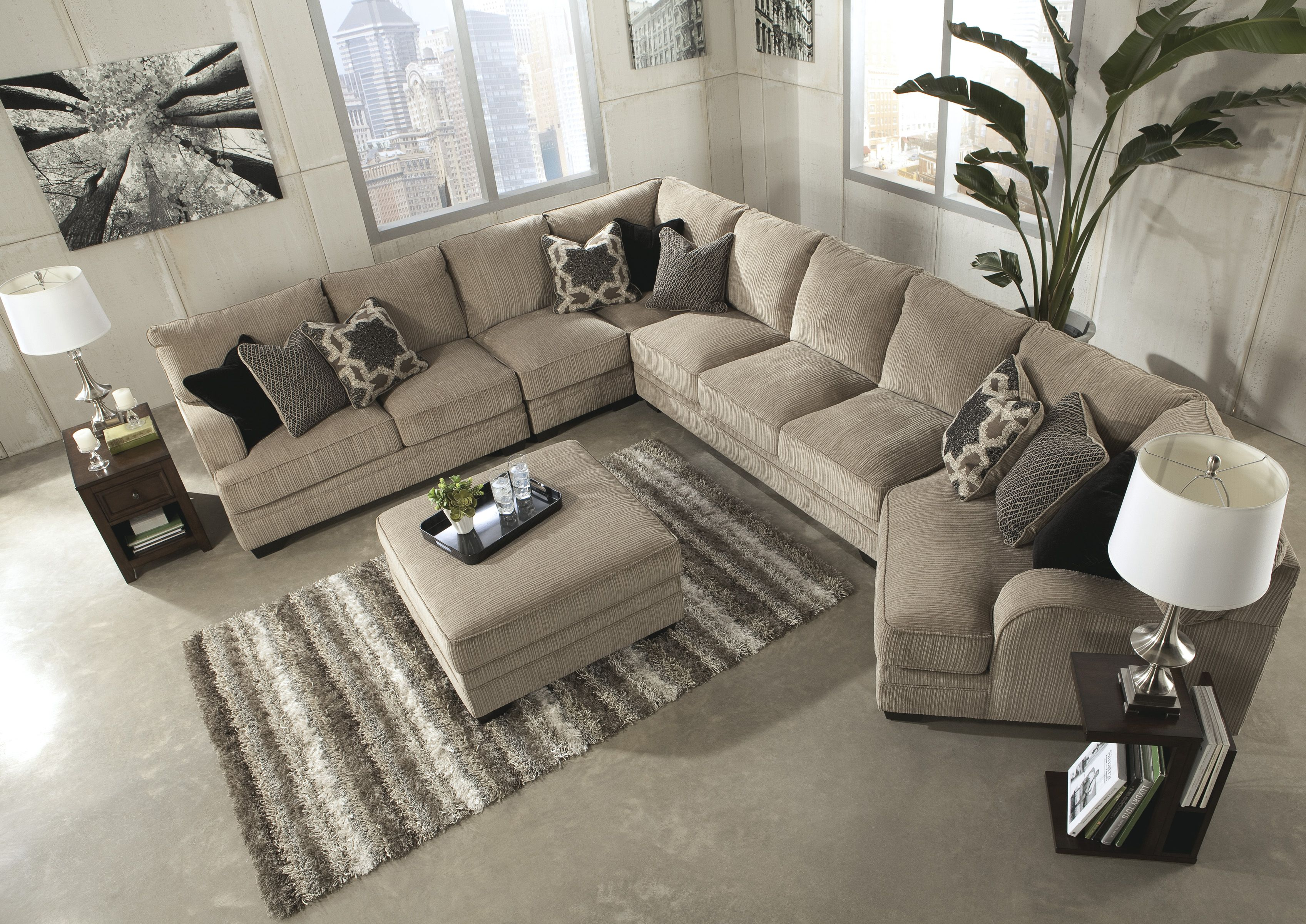 photo for couches furniture featured ideas collection intended ashley sofa of best design at sectional sofas