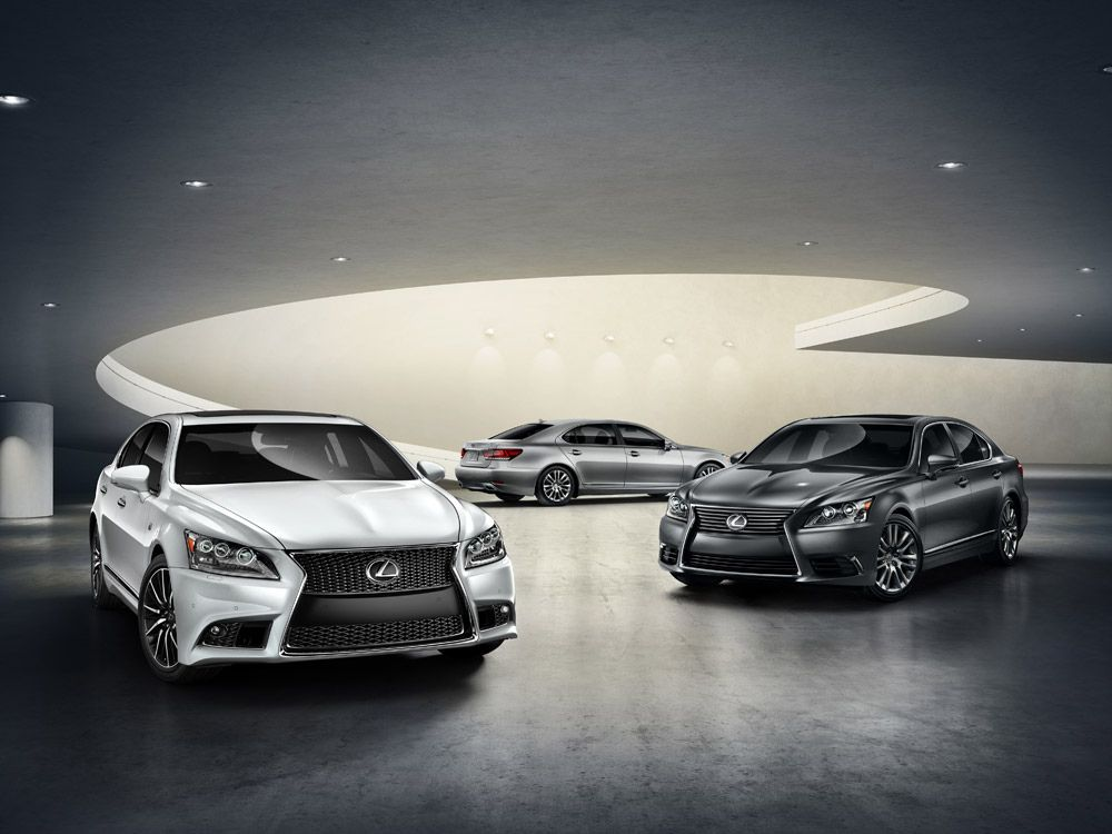 The 2015 Lexus IS350 will take your breath away. It's not