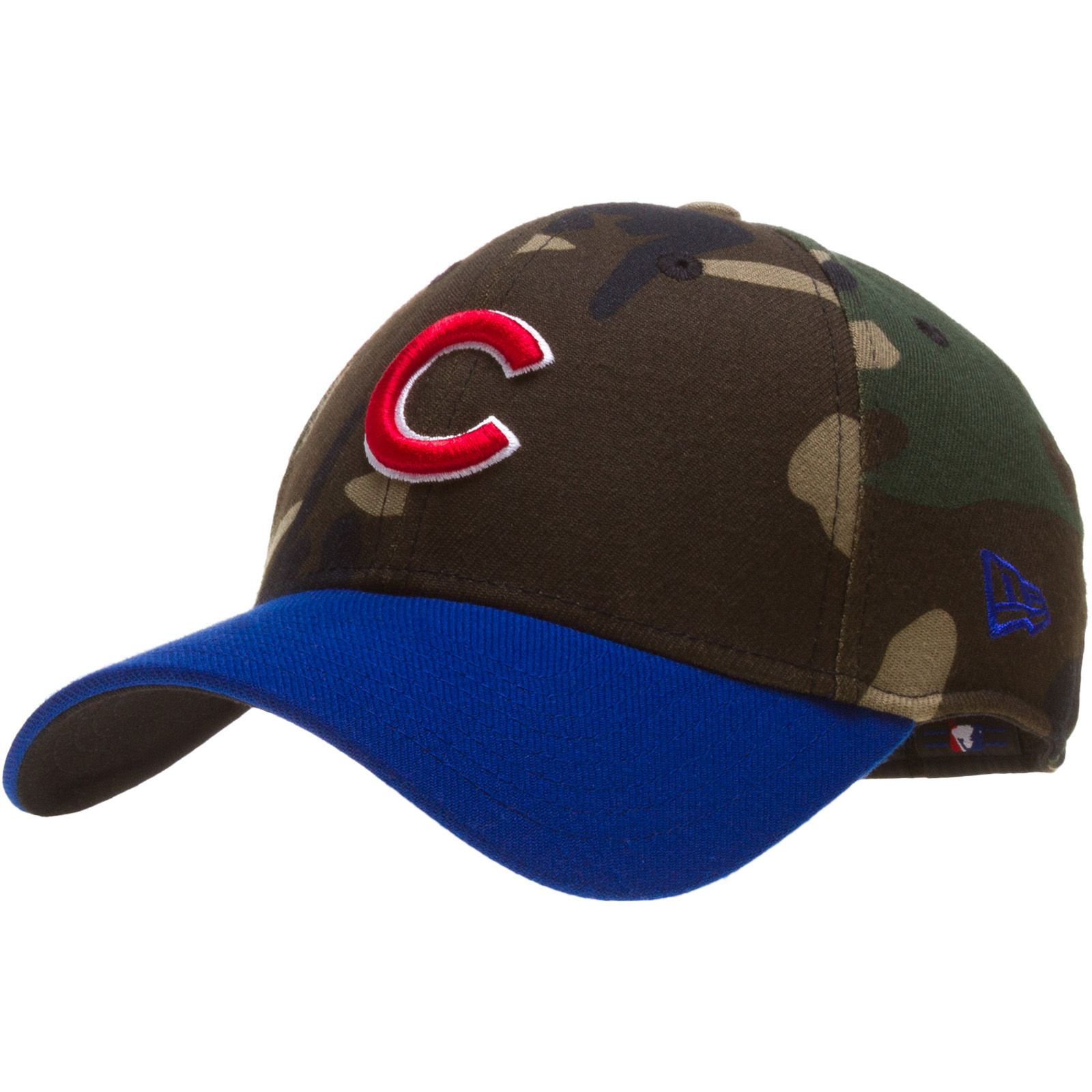 56e1f7a4135 ... czech chicago cubs camo blue flex fit hat by new era chicago cubs  chicagocubs 8a193 c399c