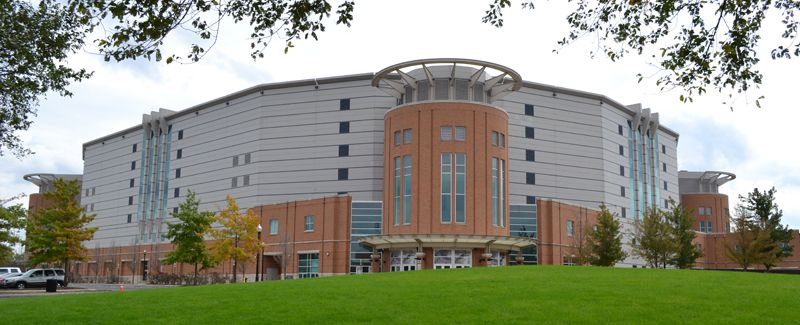 Ohio State Buckeyes Official Athletic Site Facilities Ohio