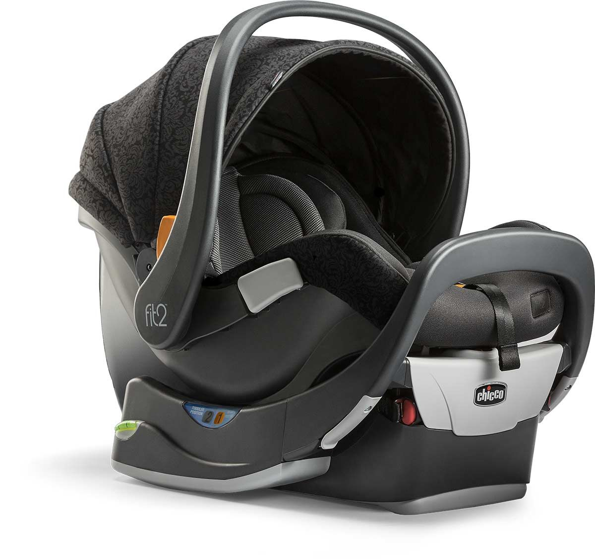 Learn About The Chicco Fit2 Car Seat Safety And Features Shop For This Innovative 2 Year Rear Facing Infant Toddler