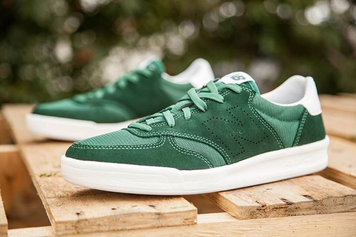 Claire Complacer Gama de  New Balance C300 Suede: Green | Sneakers, Tennis sneakers, New balance