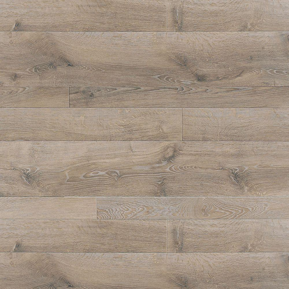 Innovations Multi-Width Oak Chateau 8 Mm Thick X 16 In