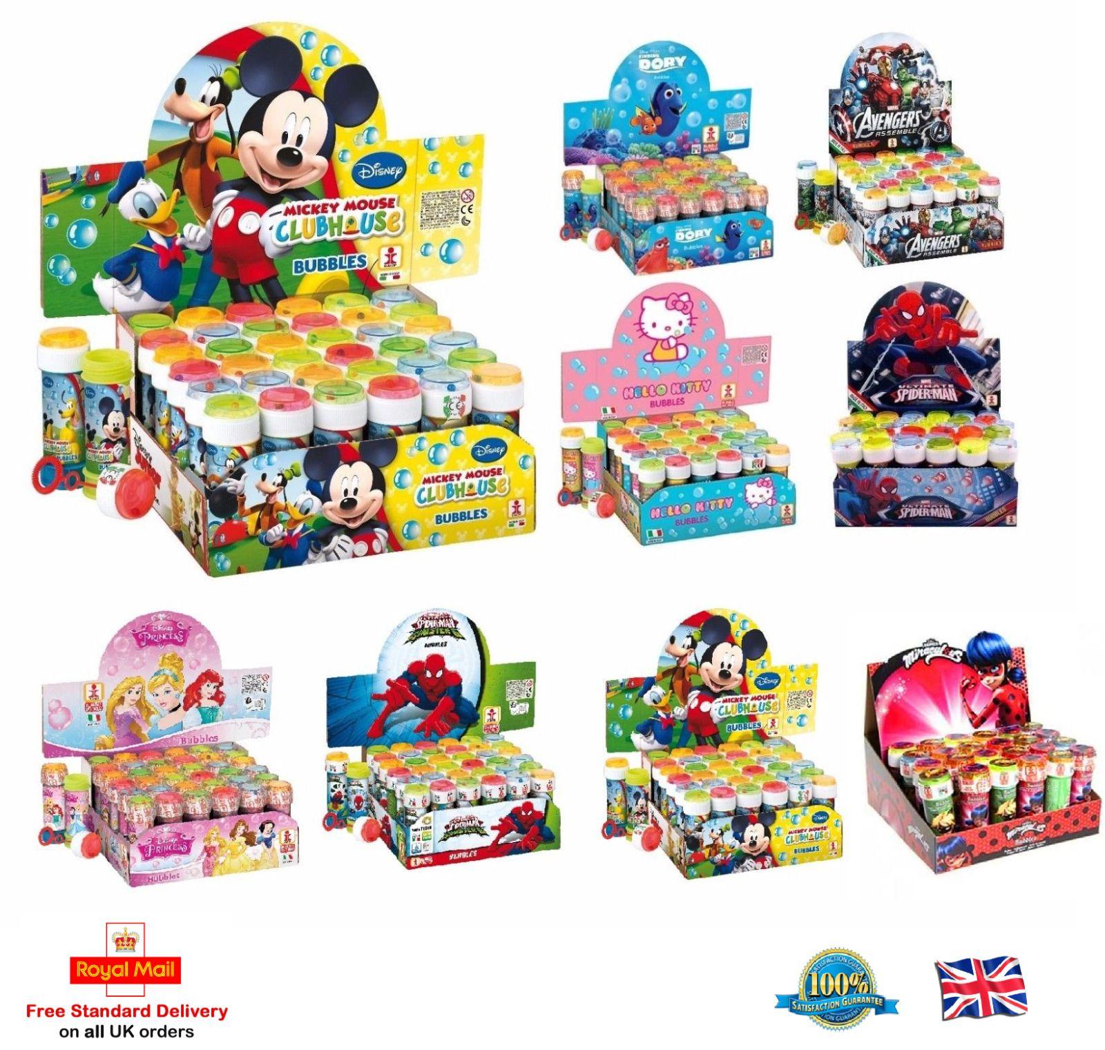 1.75 GBP - Kids Bubble Tubs Princess Nemo Marvel Birthday Party ...