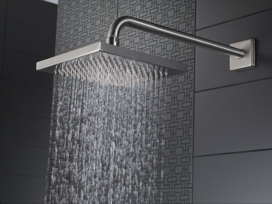 Rainforest Shower Head A Must Best Rain Shower Head Kohler