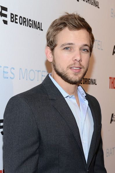 max thieriot bates motel