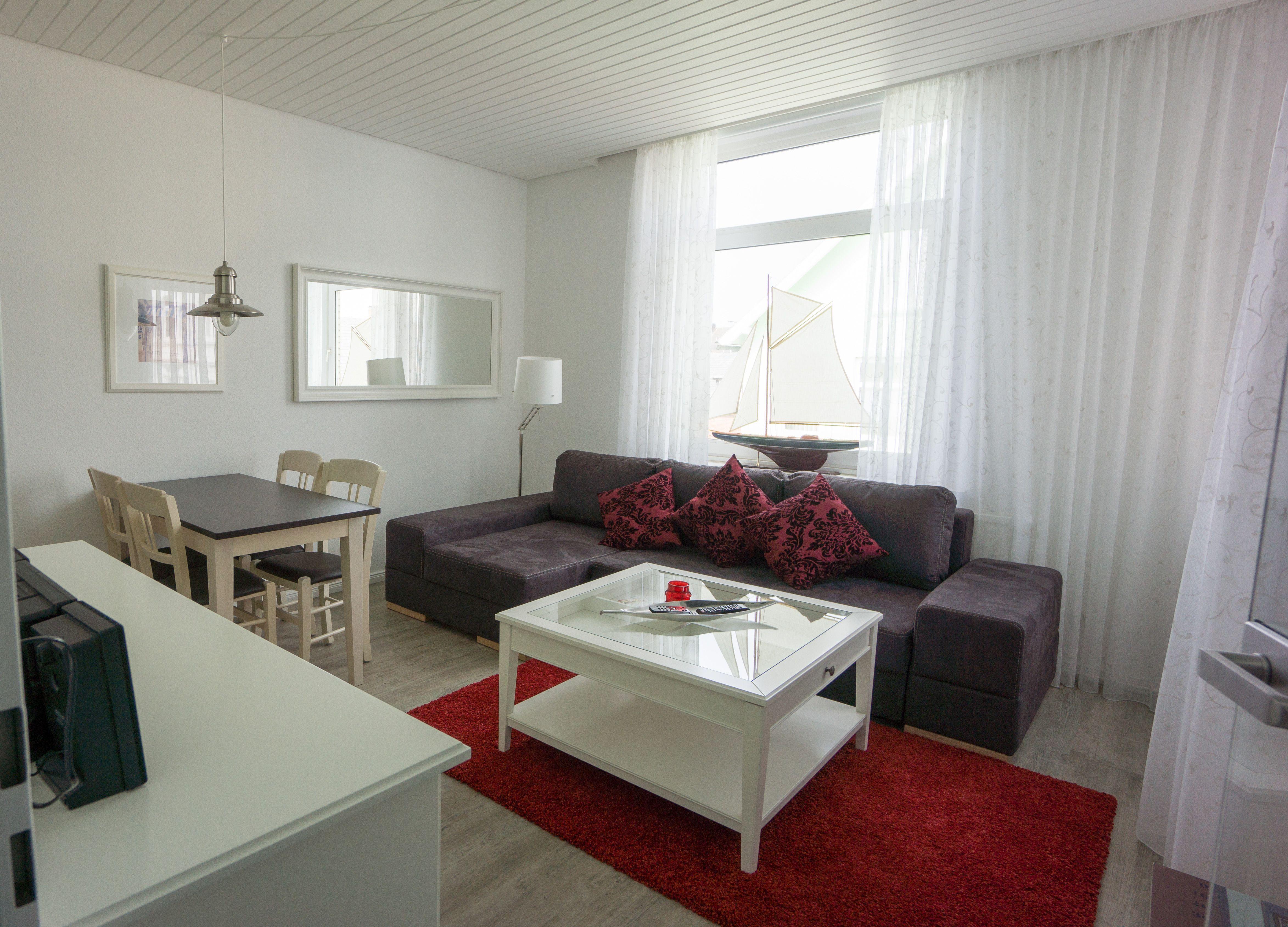 Domizil am Deich Appartements, Hotel Stadt Cuxhaven,