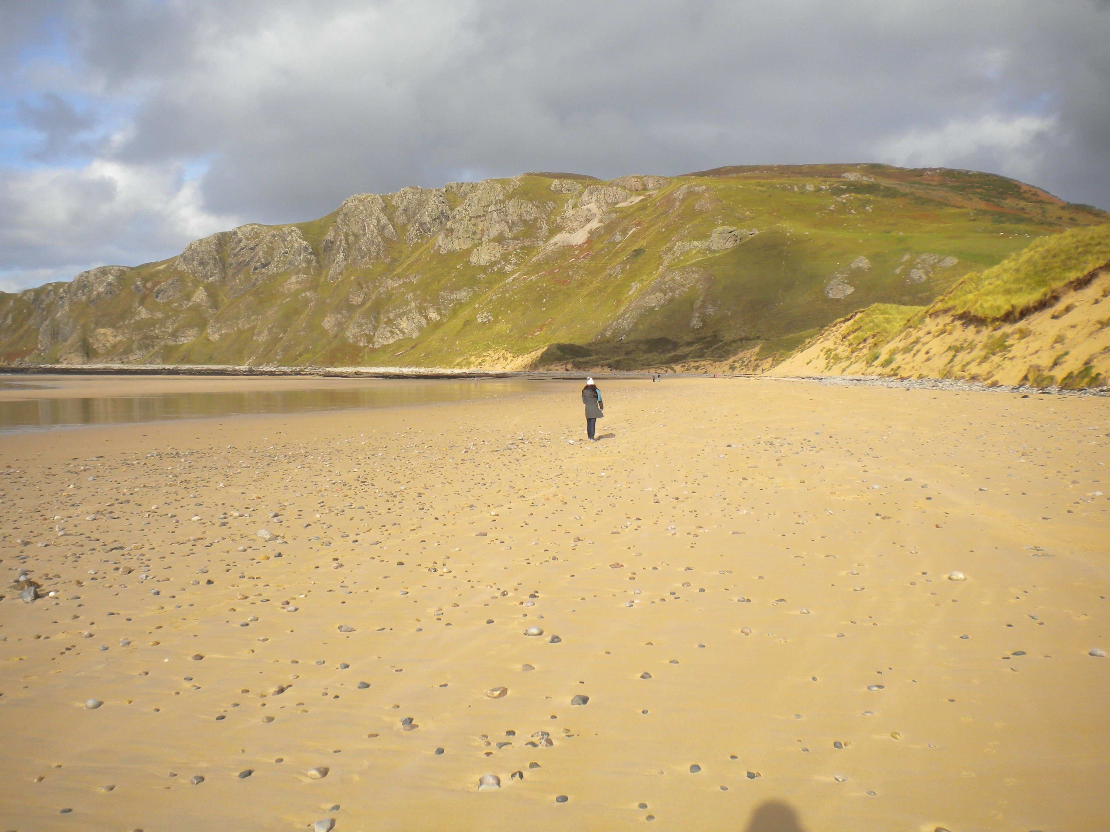 Five Fingers Strand, Co. Donegal
