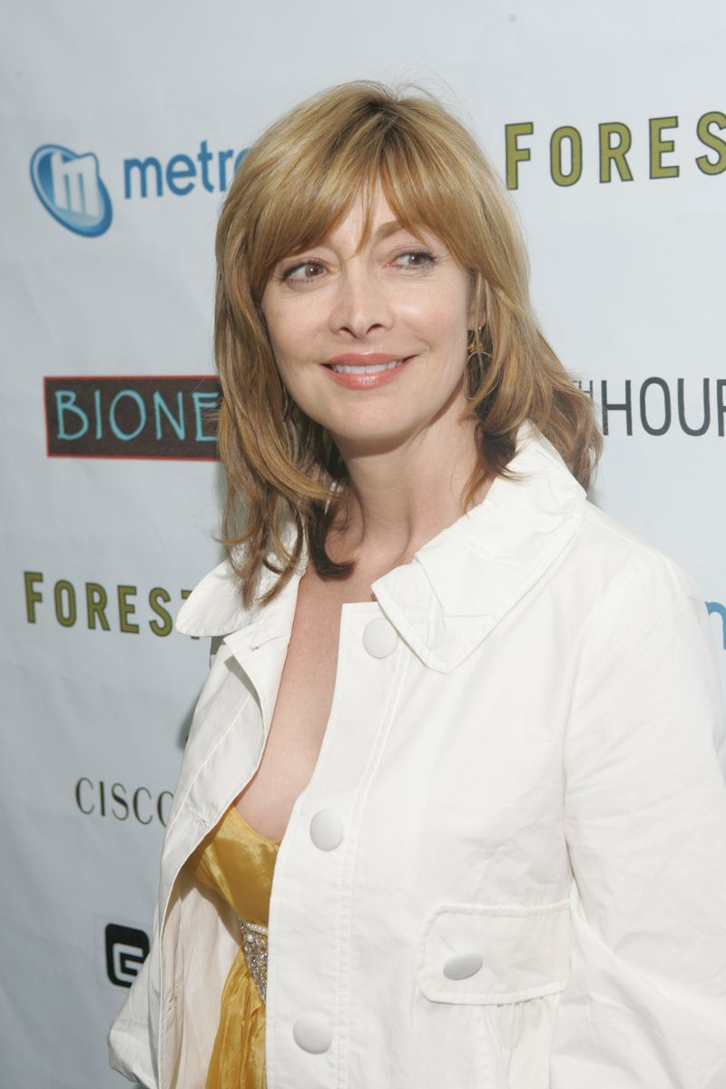 Image Detail For Sharon Lawrence Picture Celebfavorites