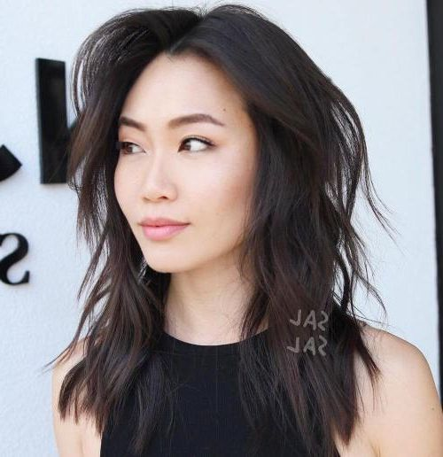 30 Best Asian Hairstyles For Women And Girls Haircuts Hairstyles Asian Hair Easy Hairstyles For Long Hair Womens Hairstyles
