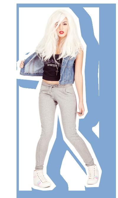 Alarga tu figura con las cuñas deportivas Coolway, el modelo Alife es un must de la temporada!