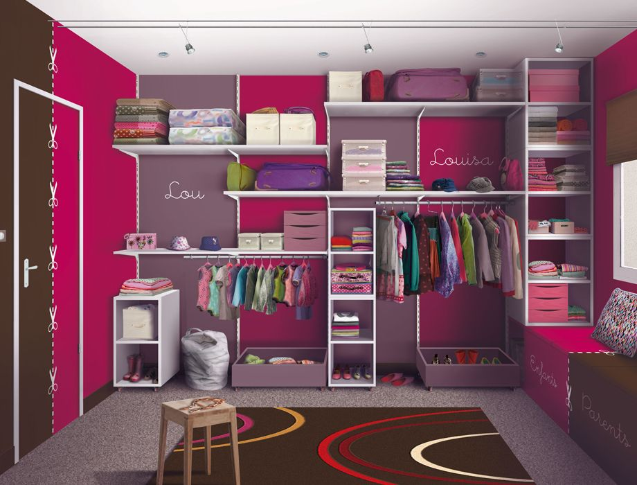 pingl par connie mejia sur closets pinterest. Black Bedroom Furniture Sets. Home Design Ideas