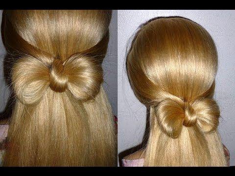 Schnell frisuren fur den alltag lange haare