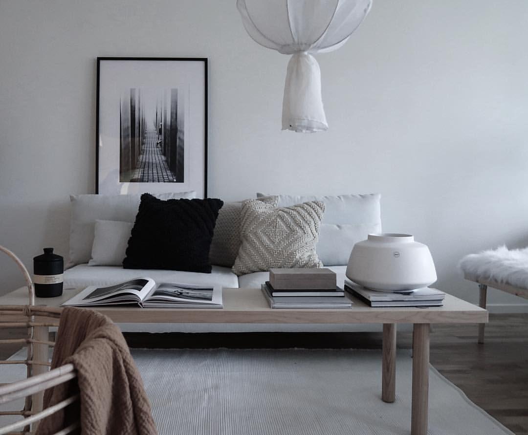 Ikea Stockholm 2017 Coffee Table Bohag192 Hem Inredning