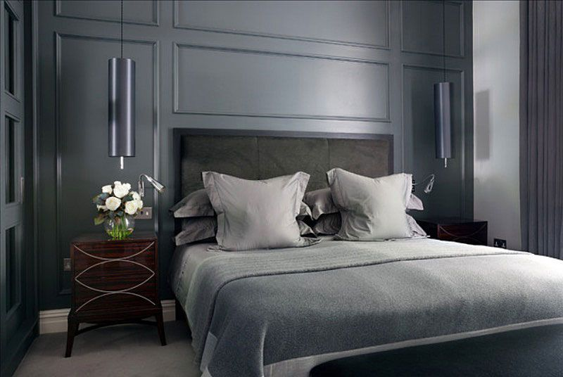 Ordinaire Bedroom Paint Ideas: Whatu0027s Your Color Personality?   Http://freshome.
