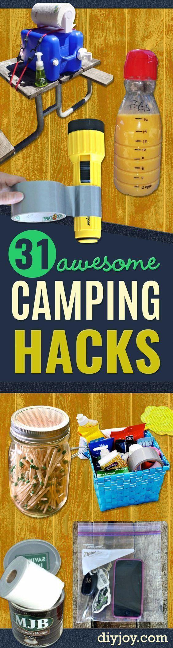 primitive camping checklist Campingchecklist Camping