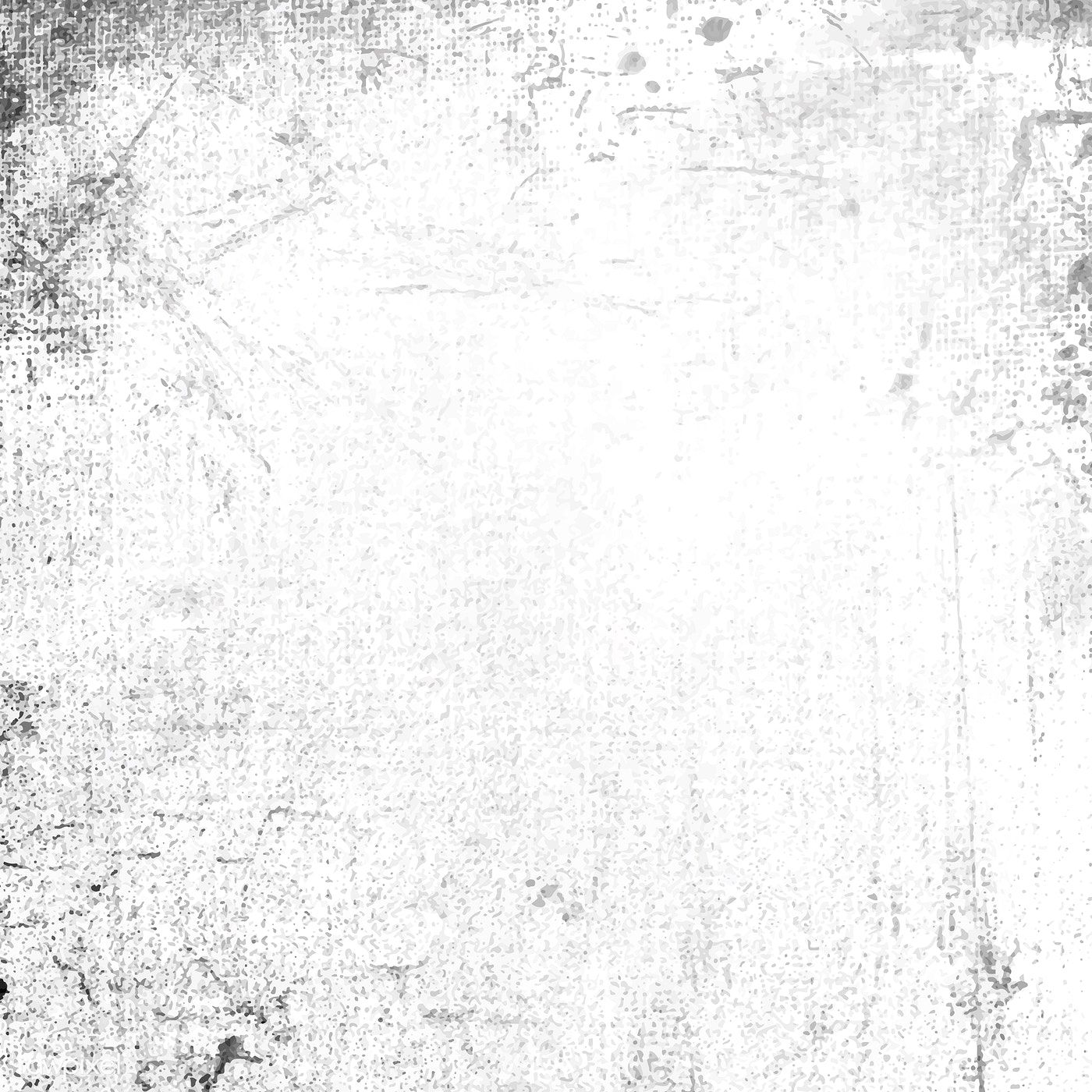 Grunge black and white distressed textured background