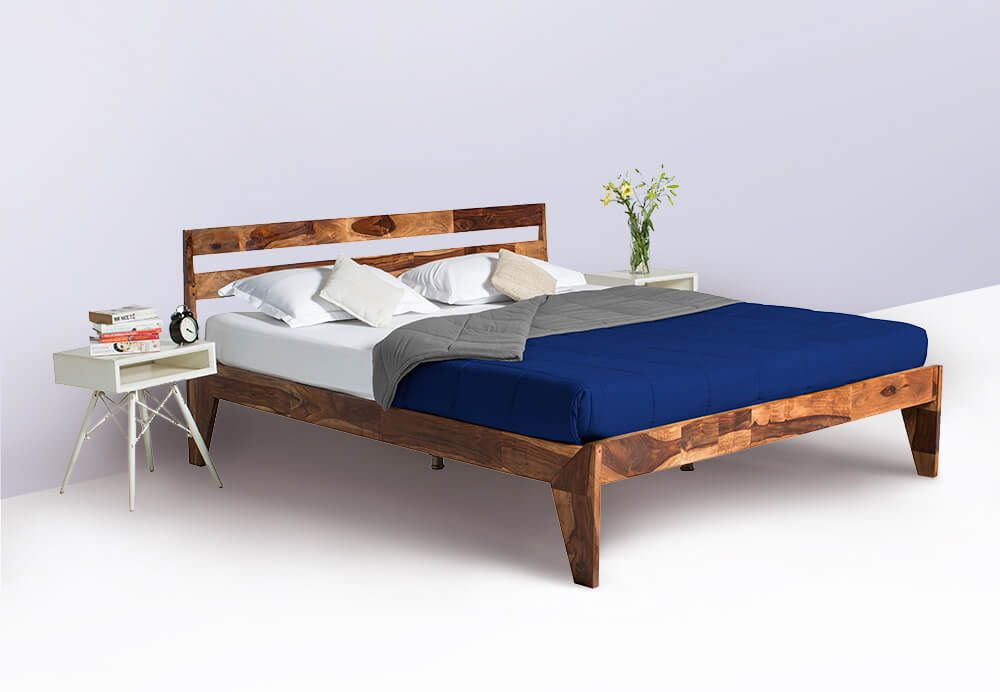 Wakefit S Dual Comfort Mattress Comes With Both Sides As Usable