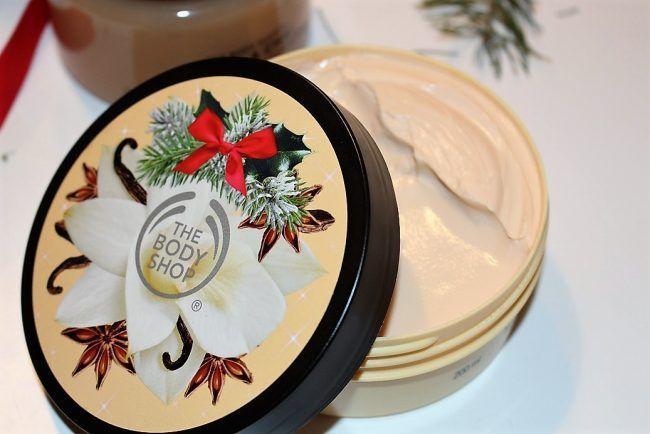 Body Shop Vanilla Chai Collection Review & Photos | Vanilla chai ...