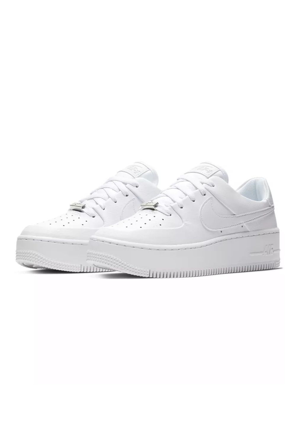 air force 1 con platform