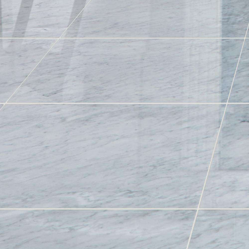 Carrara polished marble floor wall tiles image 2 marshalls carrara polished marble floor wall tiles image 2 marshalls tile and stone interiors doublecrazyfo Image collections