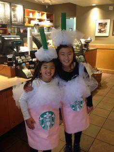 Starbucks Frappuccino Costume For Sale Google Search