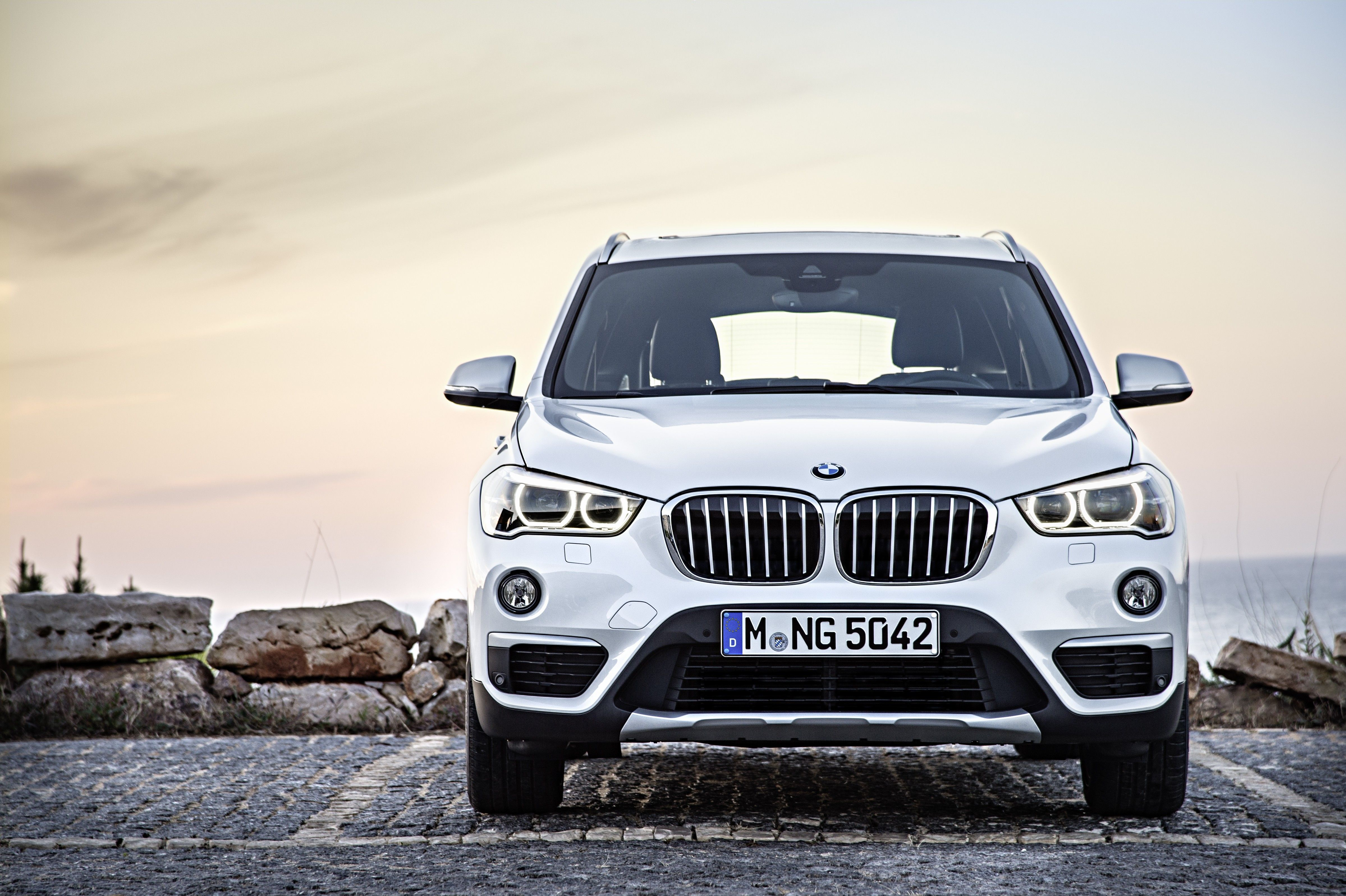 2016 bmw x1 world premiere the new crossover is finally here photo gallery
