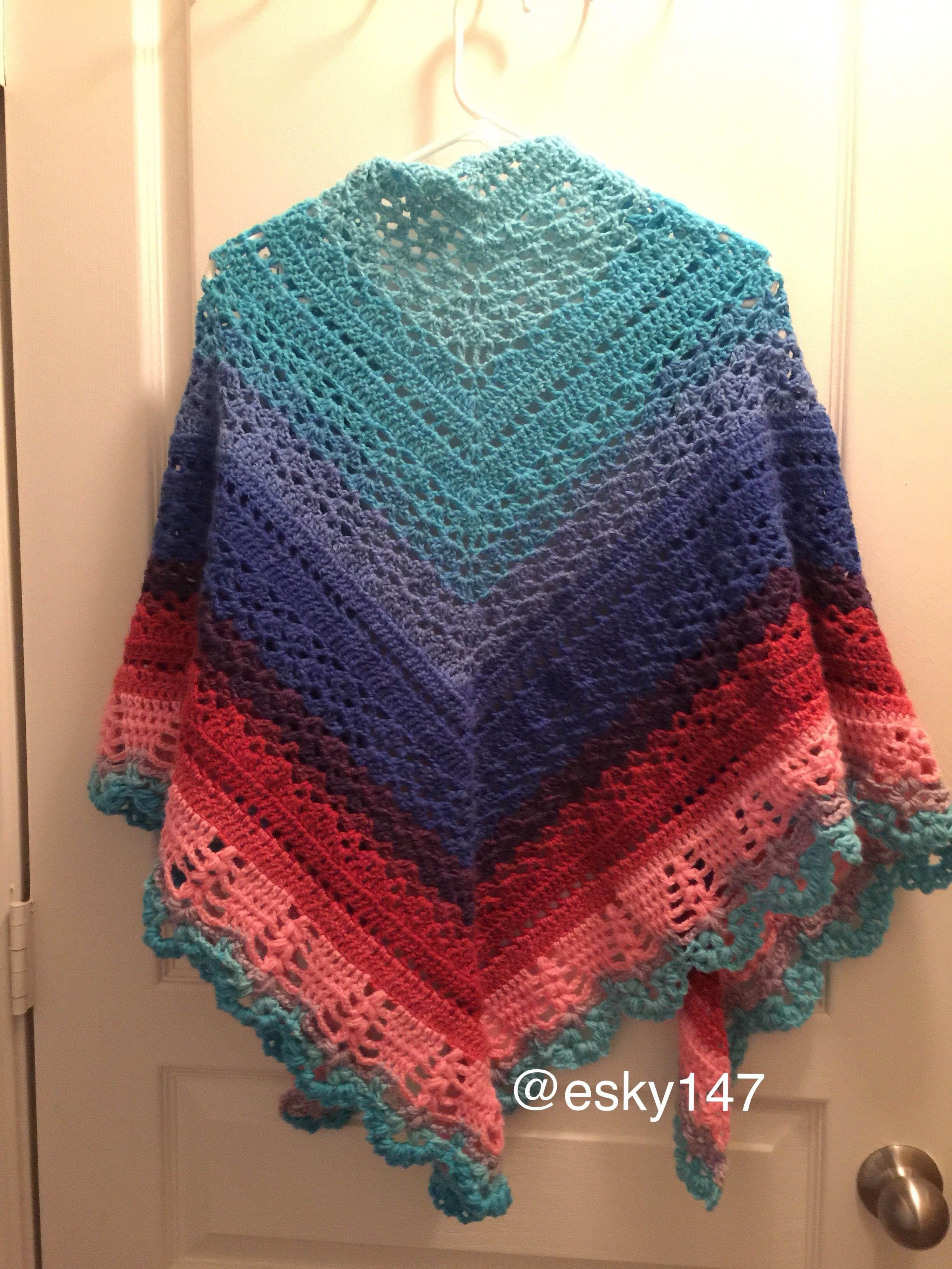 Pin By Rebecca Young On Crochet Mandala Yarn Crochet