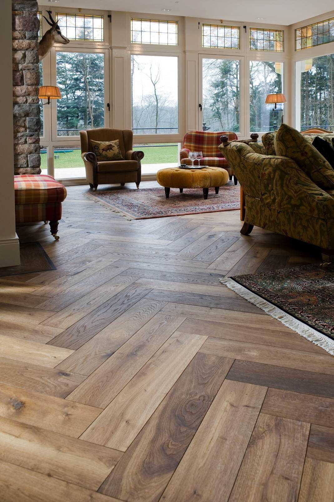 Madera Classico - Luxe houten vloeren - Hoog ■ Exclusieve woon- en tuin inspiratie.