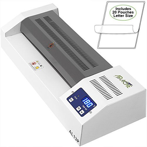 Thermal Laminator Machine For A3 A4 A6 Laminating Machine With Two Roller System New Upgrade Faster Warm Up Quicker La With Images Laminated Machine Organization Roller
