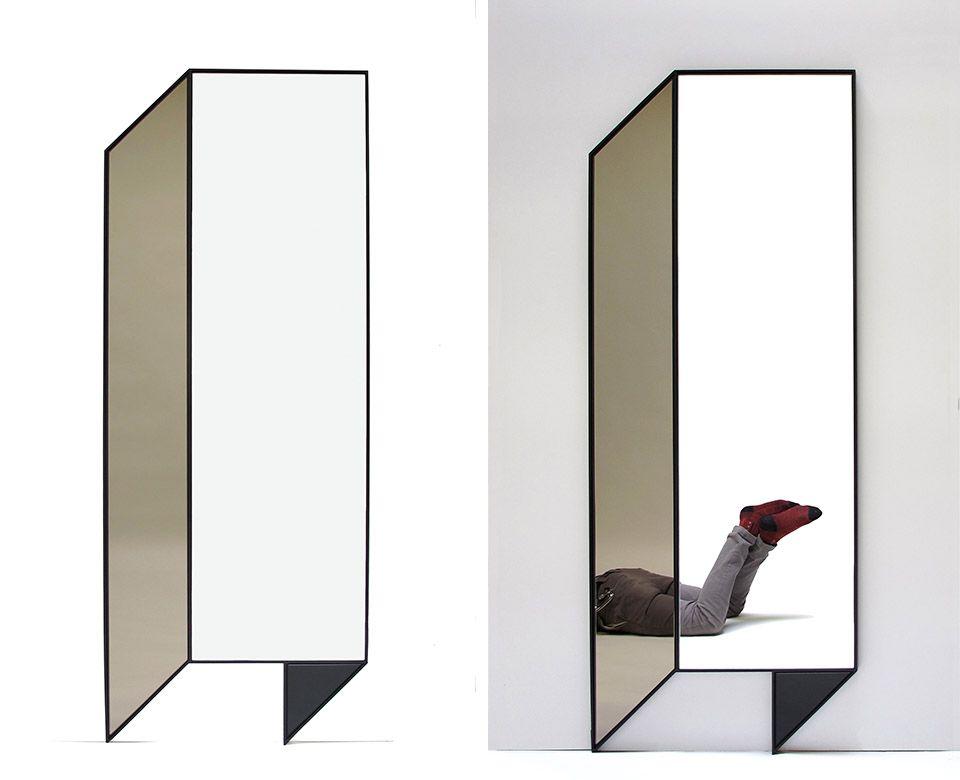 Shape Mirrors / BOWER - 谷德设计网