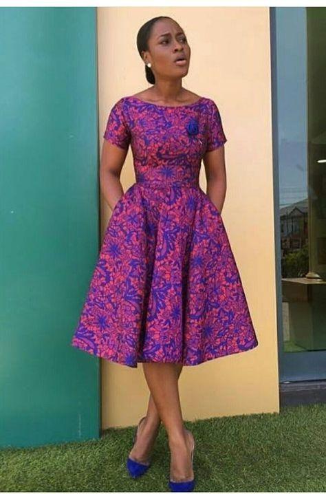 DKK ~ afrikanische Hochzeit, nigerianische Mode, Ankara, Kitenge, Aso okè, Kenté, Broc #afrikanischehochzeiten